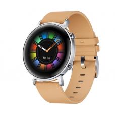 Умные часы HUAWEI Watch GT 2 Classic 42 mm Песочно-бежевый