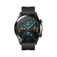 Умные часы HUAWEI Watch GT 2 Sport 46 mm Матовый черный