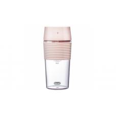 Беспроводная соковыжималка-блендер Xiaomi Bud Portable Juice Cup Pink