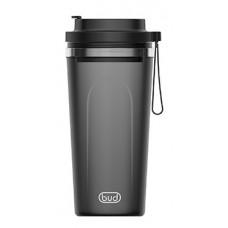 Портативная кофемашина Xiaomi BUD Electric Coffee Machine 200мл, black - BB02A