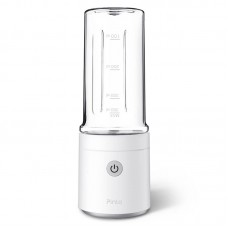 Xiaomi Портативный блендер Pinlo Hand Juice Machine 350ml PL-B007W2W (белый)