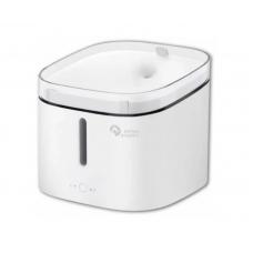 Дозатор воды для животных Xiaomi Kitten Puppy Water Dispenser белый