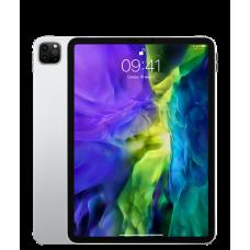 iPad Pro 11 (2020) 256GB Wi-Fi Silver