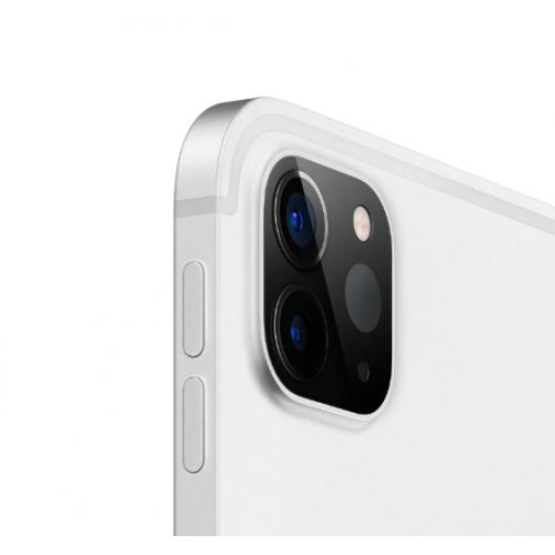 iPad Pro 11 (2020) 256GB Wi-Fi + Cellular Silver