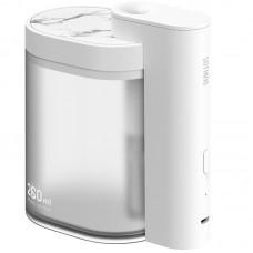 Увлажнитель воздуха Sothing Geometry Desktop Humidifier белый (DSHJ-H-002)