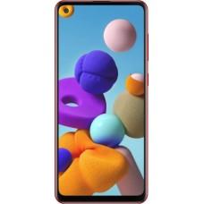 Samsung Galaxy A21S, 32GB, Red