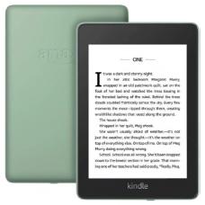 Электронная книга Amazon Kindle Paperwhite 2018 Wifi, 8GB, Green