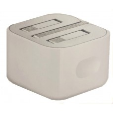 Apple 20W USB-C Power Adapter (MHJF3ZP/A) White