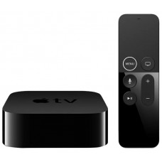 ТВ-приставка Apple TV 4K 32GB (MQD22RS/A)