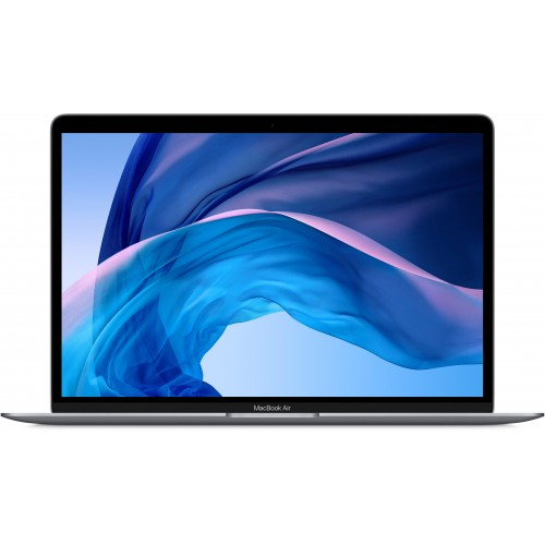 Ноутбук Apple MacBook Air 13 дисплей Retina с технологией True Tone Early 2020 Intel Core i3 1100MHz