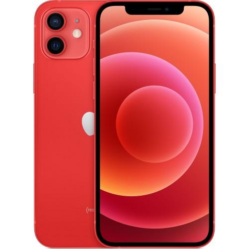 Apple  iPhone 12 128GB Red (RU)