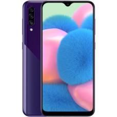 Samsung Galaxy A30S, 128GB, Violet