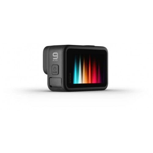 GoPro HERO9, Black
