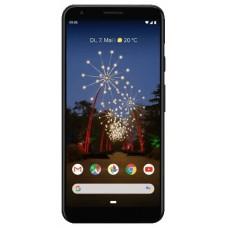 Смартфон Google Pixel 3A, 64Gb, Black