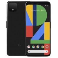 Смартфон Google Pixel 4, 128Gb, Just Black