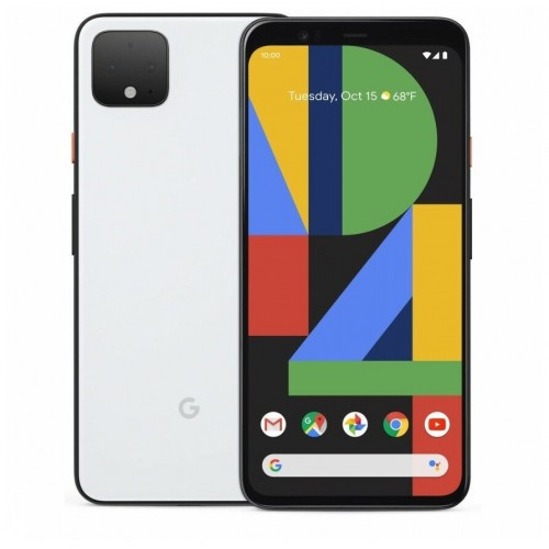 Смартфон Google Pixel 4, 128Gb, White
