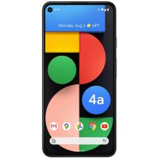 Смартфон Google Pixel 4A 5G, 128Gb, White
