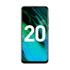 Honor 20e, 64Gb, black