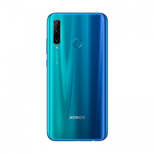 Honor 20e, 64Gb, blue