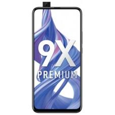 Honor 9X Premium, 6.128GB, Полночный черный