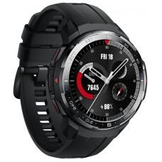 Умные часы Honor Watch GS Pro, угольный черный