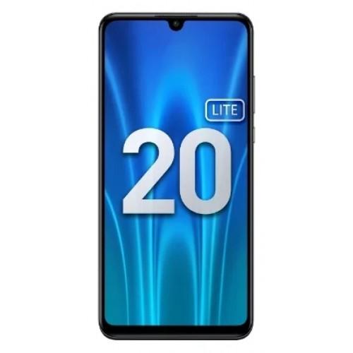 Смартфон HONOR 20 Lite 4/128GB Black Global