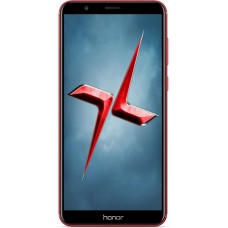 Honor 7X 32Гб Red