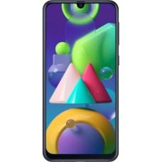 Samsung Galaxy M21 64Gb Черный