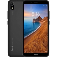 Xiaomi Redmi 7A 2/16GB Черный