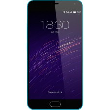 Meizu M2 Note 16GB Blue