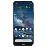 Nokia 8.3, 8.128Gb, Blue