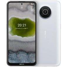 Смартфон Nokia X10, 6/128Gb, белоснежный