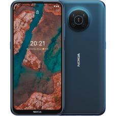 Смартфон Nokia X20, 8/128Gb, Nordic Blue