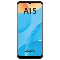 Смартфон Oppo A15, 2.32Gb, Black