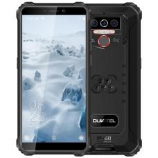 Смартфон Oukitel WP5 Pro, 4.64GB, Black