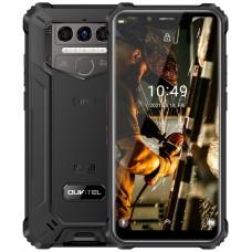Смартфон Oukitel WP9, 6/128GB, Black