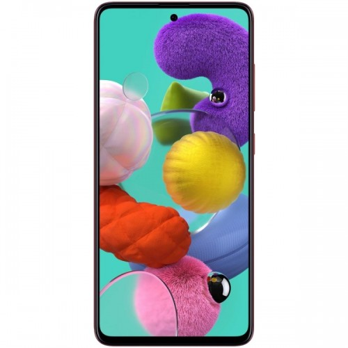 Samsung Galaxy A51 128GB Красный
