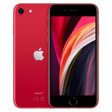 Смартфон Apple iPhone SE (2020) 128Gb Red (Slim Box US)