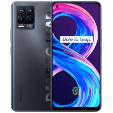Смартфон Realme 8 Pro, 6.128Gb, черный