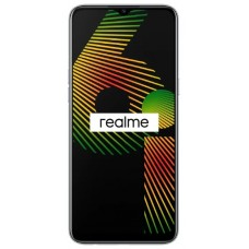 Realme 6i, 4.128Gb, White