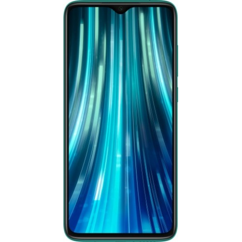 Xiaomi Redmi Note 8 Pro, 6.64GB, Forest Green (Global Rom)