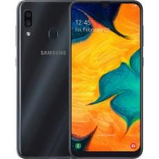 Samsung Galaxy A30 64GB (черный)
