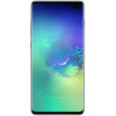 Samsung Galaxy S10+ 128Gb (аквамарин)