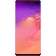 Samsung Galaxy S10+ 128Gb (красный)