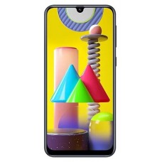 Samsung Galaxy M31 Черный