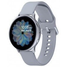 Samsung Galaxy Watch Active2 Aluminum, 40mm, Cloud Silver