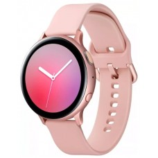 Samsung Galaxy Watch Active2 Aluminum, 40mm, Pink Gold