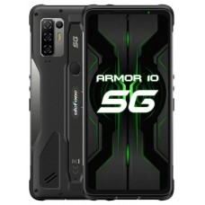 Смартфон Ulefone Armor 10 5G, 8/128GB, Black
