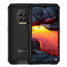 Смартфон Ulefone Armor 9E, 8/128GB, Black