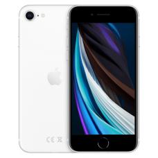 Смартфон Apple iPhone SE (2020) 128Gb White (Slim Box US)